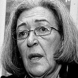 Maria Velho da Costa