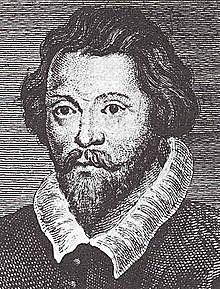 William Byrd.