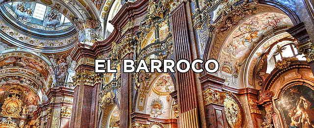 MÚSICA EN EL BARROCO.