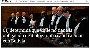 the court rejected Bolivia's arguments