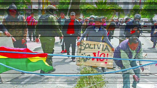 "The ""Pitita Revolution"""