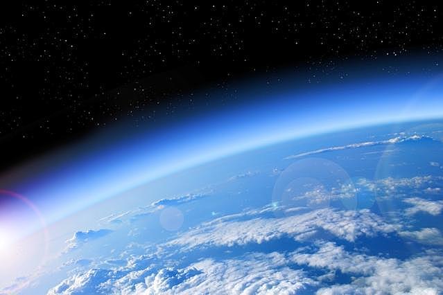 Creación de la atmósfera