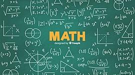 Linha do tempo -  Matemática timeline