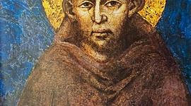 Szent Ferenc timeline