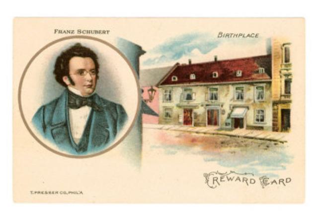 Franz's birth