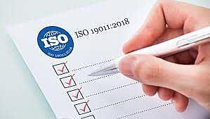 ISO 19011 DE 2018