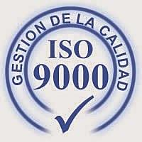 ISO 9000 DE 1994