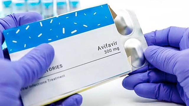 Oruro anuncia la compra de Avifavir, el medicamento ruso para casos de coronavirus