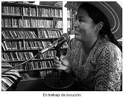 Radioescuelas en Bolivia