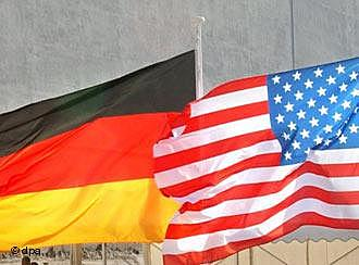 The United States declares war on Germany.