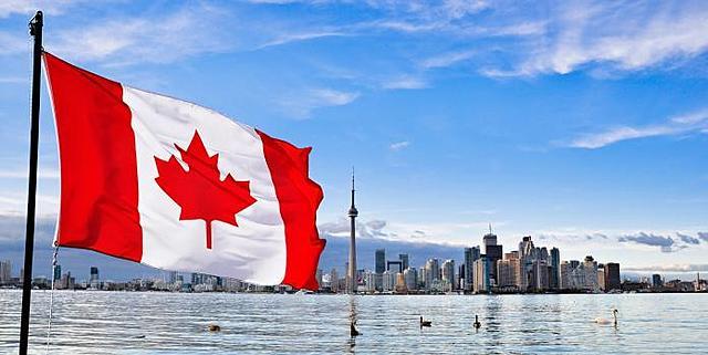 Canada declares war on Germany.