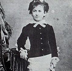 Begins schooling, age 6, in Rome