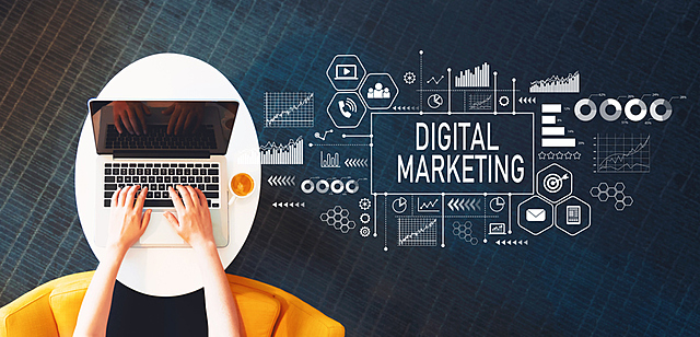 2020 Marketing Digital