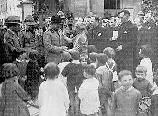 Nazis and Fascists close Montessori schools
