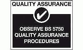BS 5750