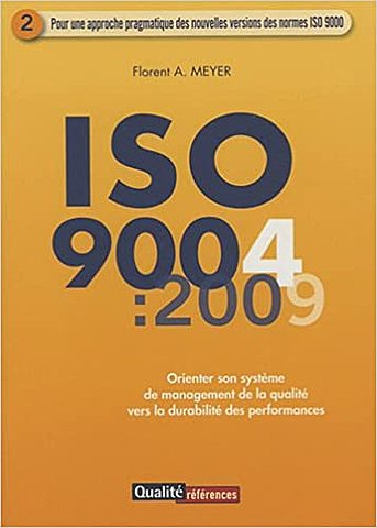 ISO 9004:2009