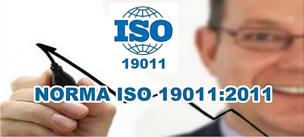 ISO 19011 (3a edición):2011