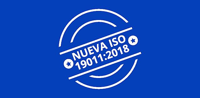 ISO 19011 (4a edición):2018