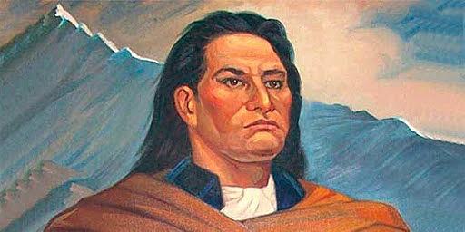 Andrés Túpac Amaru (próceres)