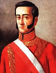 Jose de la Riva Aguero (Precursor)