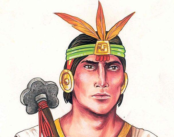 Manco Inca (próceres)