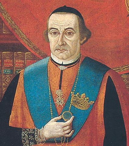 José Baquíjano y Carrillo de Córdoba (Precursor)