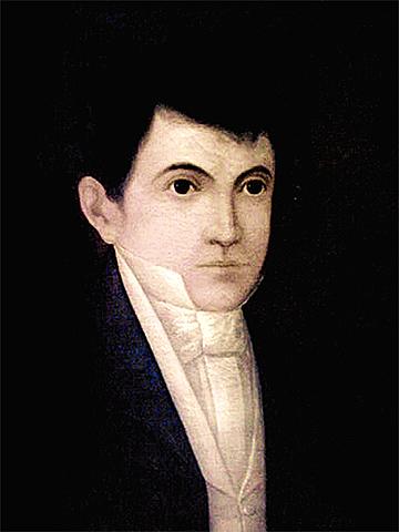 Mariano Melgar (precursor)