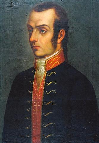 FRANCISCO ANTONIO DE ZELA (próceres)