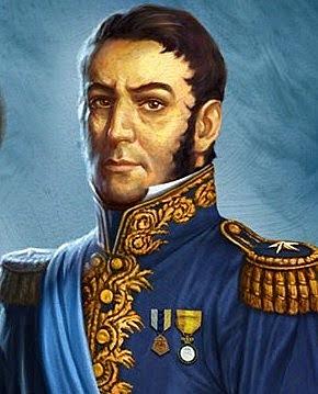 José de San Martín (Prócer)