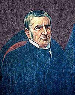 Francisco Javier Mariátegui y Tellería (precursor)