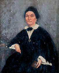 Juana de Dios Manrique de Luna (Prócer)