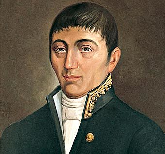 Hipólito Unanue (precursor)