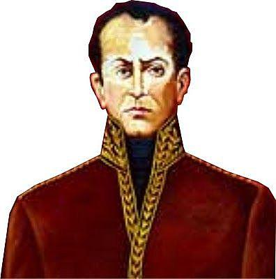 José Faustino Sánchez Carrión(precursor)