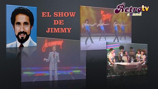 'El show de Jimmy'
