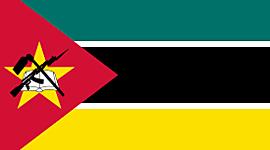 Protecção Civil e Legislação Aplicada à Gestão de Riscos em Moçambique timeline