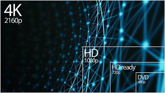 Señales HD