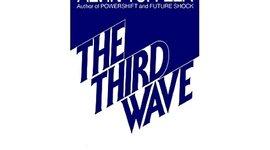 Wave Theory  timeline