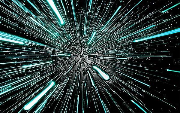 Velocidad infinita