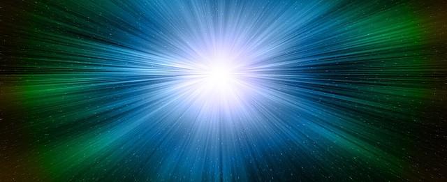 Descartes: velocidad de la luz infinita