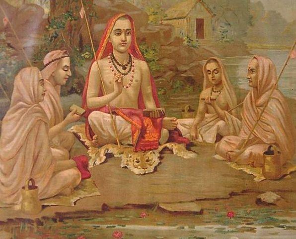 Escuela Vaiśeṣika (Siglo I y ll)
