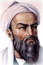 Abu Rayhan Al - Biruni (973 - 1048)