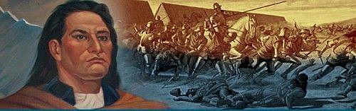 Inicio de la rebelión de Túpac Amaru II