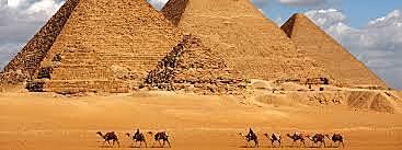 EDAD ANTIGUA EGIPTO
