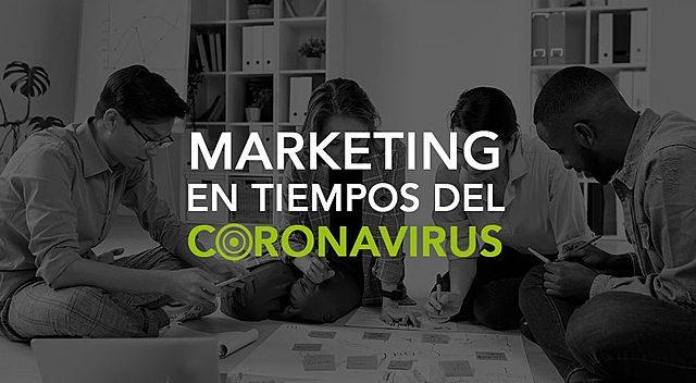 Marketing en tiempos de COVID-19