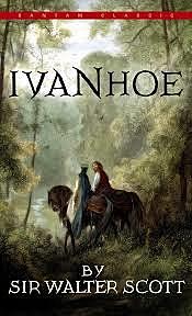 Ivanhoe / Walter Scott (GB, 1819 ; Film 1913, 1952) - OPAC 85 copie