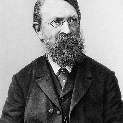Ernst Waldfried Josef Wenzel Mach timeline