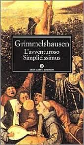 L'avventuroso Simplicissimus / Hans Jacob Christoffel von Grimmelshausen; Film (D, 1882 1975) - OPAC 5 copie