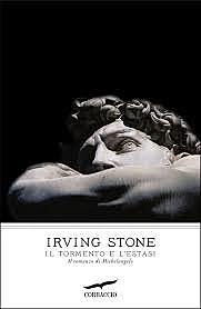 Il tormento e l'estasi / Irving Stone (GB, 1961 ; Film 1965) - OPAC 12 copie