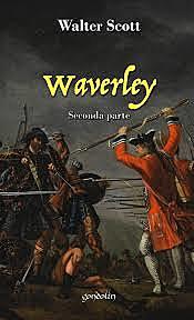 Waverley / Walter Scott (GB, 1814) - OPAC 9 copie