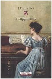 Struggimento / James David Landis (USA, 2000) - OPAC 5 copie